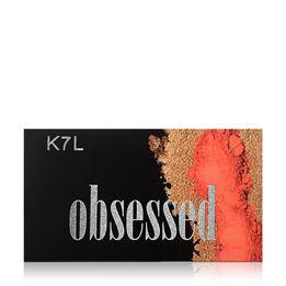 K7L Obsessed Eyeshadow Palette