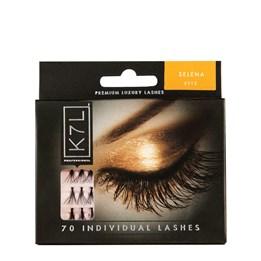 Individual Eyelashes