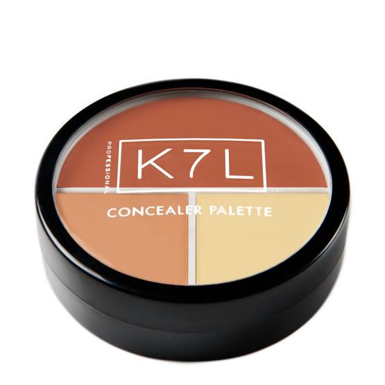 Concealer Palette K7l